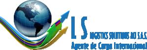 LOGISTICS SOLUTIONS ACI S.A.S. Logo