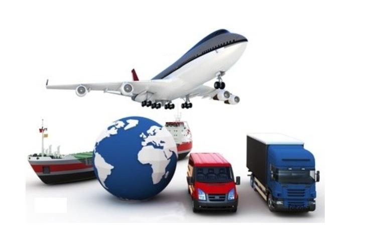 logistica transporte
